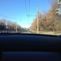 Photo taken at Дорога by Степан on 10/18/2013