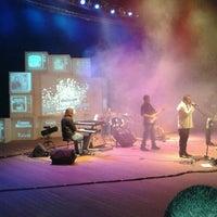 Photo taken at Teatro Funarte Plínio Marcos by Tania R. on 11/6/2012
