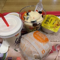 Photo taken at LOTTERIA by Lee K. on 1/17/2014