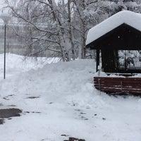 Photo taken at Valtur by Lucalik on 3/18/2013