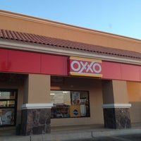 Photo taken at Oxxo by Julio El Toby H. on 4/30/2013