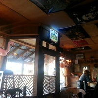 Photo taken at Patti-o Grill by Erin P. on 12/2/2012