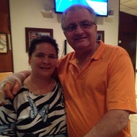 Photo taken at Mauro's Ristorante & Louge by Debi A. on 1/20/2014