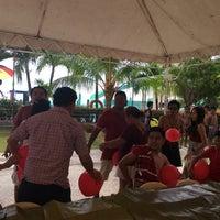 Photo taken at Villa Teresita Resort by iFfetS on 12/30/2016