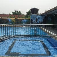 Photo taken at Zamita Resort by Fatin S. on 9/13/2015