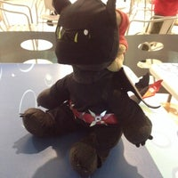 Photo taken at Build-A-Bear Workshop by Homero A. on 12/27/2015