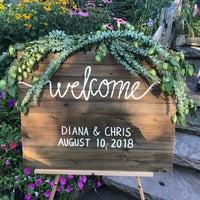 Photo taken at Lake Placid Club Resort Golf by Maria P. on 8/10/2018