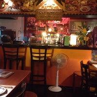 Photo taken at タイ料理 Pattayaパタヤ by Kouichi H. on 9/12/2014