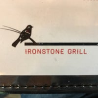 Photo taken at Ironstone Grill by Kevin H. on 5/26/2017