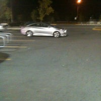 Photo taken at Walmart Supercenter by Preston B. on 10/24/2013