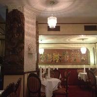 Das Foto wurde bei Bombay Palace von Ayşen Y. am 12/24/2012 aufgenommen