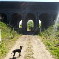 Photo taken at sawtry fen by Dave G. on 5/27/2013