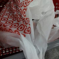 Photo taken at Target by Lia-Rasheedah H. on 2/3/2013