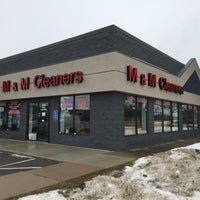 Photo taken at M & M Cleaners by M & M Cleaners on 2/22/2017