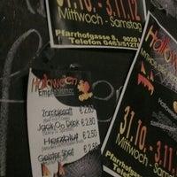 Das Foto wurde bei Gallo Nero von Gallo N. am 10/31/2012 aufgenommen