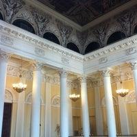 Снимок сделан в Русский музей пользователем Катерина 3/17/2013