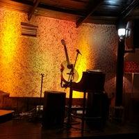 รูปภาพถ่ายที่ Cafe de mola โดย Kadirhan A. เมื่อ 2/22/2013