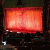 Photo prise au Aladdin @ New Amsterdam Theatre par Roaa H. le8/26/2017
