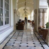 12/15/2012 tarihinde Eda E.ziyaretçi tarafından Rambagh Palace Hotel'de çekilen fotoğraf