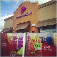 Photo taken at Taco Bell by Mike S. on 9/25/2013
