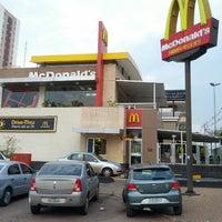 Photo taken at McDonald's by Tomaz L. on 10/23/2012