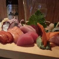 รูปภาพถ่ายที่ Pinto Thai Bistro & Sushi Bar โดย Pr0t0 T. เมื่อ 6/14/2013