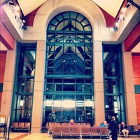 Photo taken at Albany-Rensselaer Station by Nicholas P. on 11/26/2012