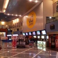 12/10/2012にDavide S.がUCI Cinema - Milano Bicoccaで撮った写真