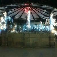 Photo taken at Centro Histórico by Kazmodeus A. on 12/18/2012