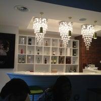 Снимок сделан в Chivas Bar (Pernod Ricard Rouss) пользователем Anton S. 12/25/2012