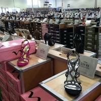 Photo taken at DSW Designer Shoe Warehouse by Bread S. on 3/20/2014