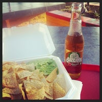 Photo taken at El Rodeo Mexican Food by Bread S. on 4/20/2014