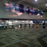 Photo taken at Nashville International Airport (BNA) by David W. on 6/5/2013