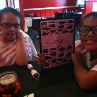 Photo taken at Crazy Cow Restaurant by Mrs. D. on 8/1/2013