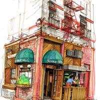 Photo taken at Nancy Whiskey Pub by Nancy Whiskey Pub on 11/12/2013