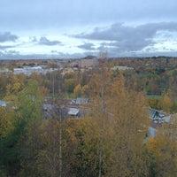 Photo taken at Hotelli Ava by Helen G. on 10/20/2012