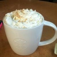 Photo taken at Starbucks by Maddy J. on 2/5/2013