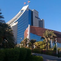 9/24/2013 tarihinde Owais A.ziyaretçi tarafından Jumeirah Beach Hotel'de çekilen fotoğraf