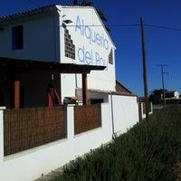 รูปภาพถ่ายที่ Alqueria del Pou โดย Alberto A. เมื่อ 1/26/2013