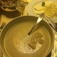 Photo taken at Ресторан Каре by Vsevolod I. on 2/5/2015