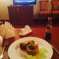 Photo taken at Ресторан Парк Отель by Vsevolod I. on 5/6/2015