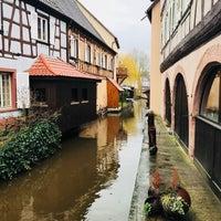Das Foto wurde bei Weißenburg von Vsevolod I. am 1/31/2018 aufgenommen