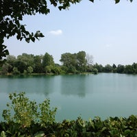 Photo taken at Pianeta Verde by FRA on 7/12/2013