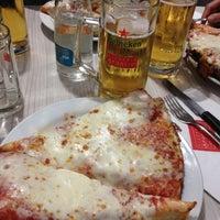 Foto scattata a Pizzeria Spontini da FRA il 5/16/2013