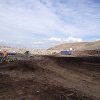 Photo taken at Reciclaje ecológico by Cesar P. on 5/29/2014