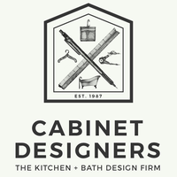 Photo taken at Cabinet Designers by Cabinet Designers on 2/23/2017