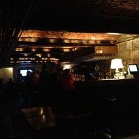 Foto scattata a The Cave Bar at Omni Mt. Washington da Chris H. il 3/2/2013