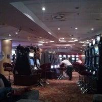 Photo taken at Rio Gambling Palace by Mirela H. on 5/12/2013