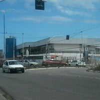 Photo taken at Shopping Sul by Jailsom R. on 11/3/2013