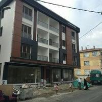 Photo taken at ALTINTUĞ İNŞAAT San. ve Tic. Ltd. Şti. by Mustafa A. on 10/1/2015